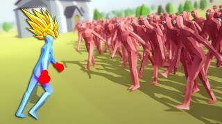 Download CHEATING DEATH!! | Totally Accurate Battle Simulator #3 Video