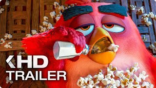 Download THE ANGRY BIRDS MOVIE 2 - 6 Minutes Trailers (2019) Video