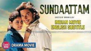 Download SUNDAATTAM FULL MOVIE | INDIAN MOVIES | ENGLISH SUBTITLES | INDIAN ACTION MOVIES Video