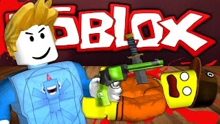 Download WHO'S THE MURDERER?! - Roblox Murder Mystery! W/AshDubh Video