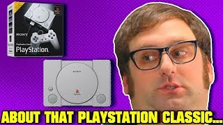Download So About That PlayStation Classic... Video