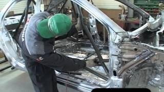 Download Mitsubishi Lancer Evo 9 - Group N Spec / Rebuilding 2009 Video