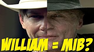 Download FINAL THOUGHTS ON WILLIAM IS THE MAN IN BLACK! WESTWORLD THEORIES! Video