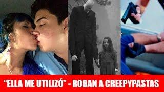 Download Ex novio de Luna Bella dice: ″Ella solo me exprimió″ - Roban casa de Creepypastas EveryWhere Video