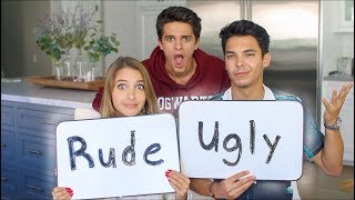 Download WHO'S MY FAVORITE SIBLING?? | Brent Rivera Video