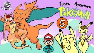 Download Tonta Aventura Pokemon 5 SUJES Video