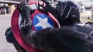 Download Captain America 3 Civil War NEW Trailer Spots (2016) Marvel Superhero Movie HD Video