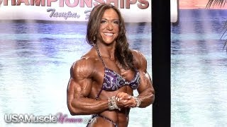 Download 2012 IFBB PBW Tampa Pro Women's Evening Show Finals Video