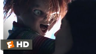 Download Cult of Chucky (2017) - Giving Mommy a Hand Scene (5/10) | Movieclips Video