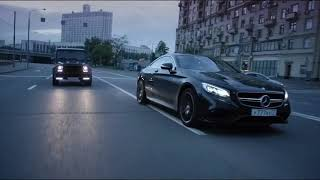 Download Night Lovell-Still Cold Mercedes Brabus & S63 AMG Video