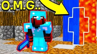 Download I CANT BELIEVE HE DIDN'T SEE ME... (Minecraft Trolling) Video