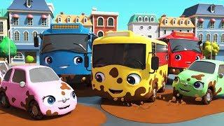 Download Nuevas Canciones de Little Baby Bum en Español | Canciones Infantiles | Dibujos Animados Video