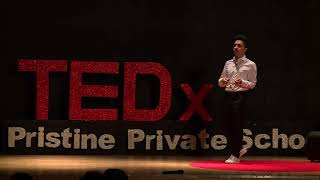 Download Boys Don't Cry | Taha Qureshi | TEDxPristinePrivateSchool Video