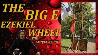 Download EZEKIEL WHEEL UPDATE AND MORE GREAT CLUES FOUND IN KIM CLEMENTS PROPHECIES, BIBLE CODES Video