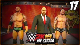 Download WWE 2K19 My Career Mode - EVOLUTION RETURNS!! (Part 17) Video