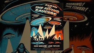 Download Earth vs. The Flying Saucers (Black & White) Video