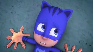 Download PJ Masks Full Episodes - 1 HOUR SPECIAL - Cartoons for Children Video