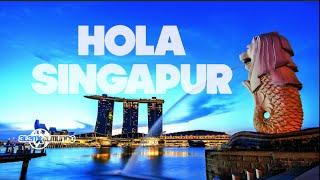 Download Bienvenidos a Singapur! #1 Video