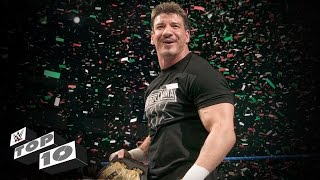 Download Outrageous Superstar Celebrations: WWE Top 10 Video