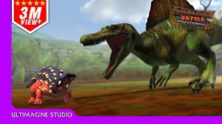 Download Dinosaurs Battle s1 GD5 Video