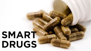 Download Nootropics: Smart Drugs to Make Us Superhuman Video