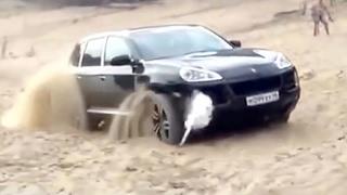 Download IDIOT PORSCHE DRIVERS Video