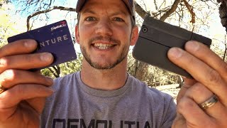 Download This Looks Like a Credit Card..... But It's WAY Better..... Video