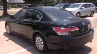 Download 2012 Honda Accord Richardson TX 75080 Video