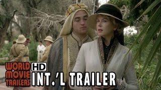 Download Queen of the Desert International Trailer (2015) - Nicole Kidman HD Video