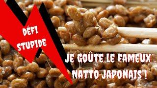 Download J'ai testé pour vous : Le Natto Video