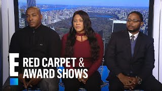 Download Family of Alleged R. Kelly Victims: ″We Need the Real Truth″ | E! Red Carpet & Award Shows Video