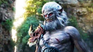 Download Asura Online Cinematic Trailer Full 1080 HD Video