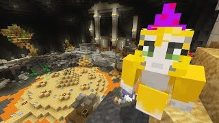Download Minecraft Xbox - Wizard Challenge - Battle Mini-Game Video