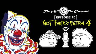 Download A&E Podcast Ep.20 - Not Fantasy Fiction IV Video