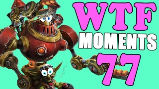 Download Heroes of The Storm WTF Moments Ep.77 Video