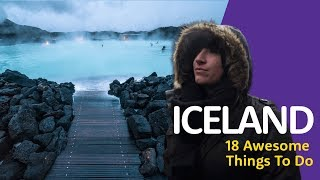 Download 🇮🇸 18 Awe-Inspiring Things To Do in ICELAND 🇮🇸 | Travel Better in Iceland! Video