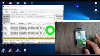 How To Flash Alcatel One Touch 4016x firmware Free Download Video