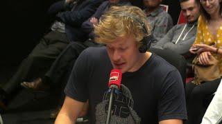 Download Roland Garros expliqué à François Damiens - La drôle d'humeur de Gérémy Crédeville Video
