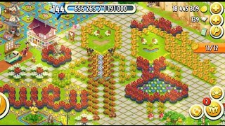 Download HAY DAY 🙂 NICE FARM☺ Video