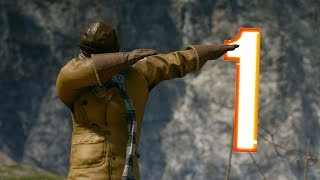 Download THE LUCKIEST MOMENTS IN BATTLEFIELD 1 Video