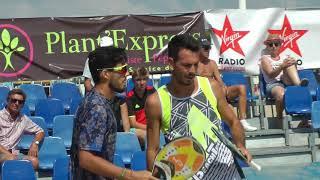 Download FINALE H2 BEACH TENNIS ROYAN 2018 Video