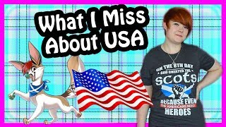 Download Things I Miss Most About America! Video