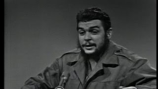 Download Throwback Thursday: Che Guevara on U.S.-Cuba relations in 1964 Video