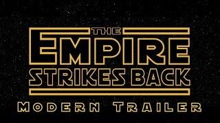 Download Star Wars: The Empire Strikes Back - Modern Trailer Video