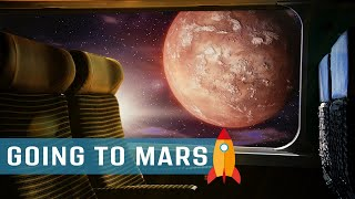 Download Can We Go to Mars? (Astronomy) Mission to Mars Video