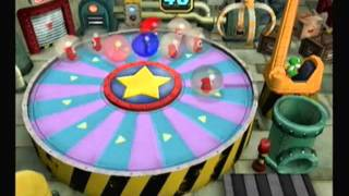 Download Mario Party 4 Game Episode 1-Intro, Toad's Midway Madness, & Bowser Bop Challenge Video