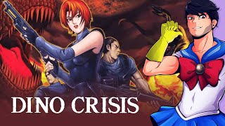 Download Dino Crisis - Clemps Video