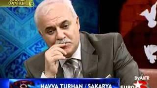 Download Nihat Hatipoğlu - Ebu Talip ( Dosta Doğru ) Video
