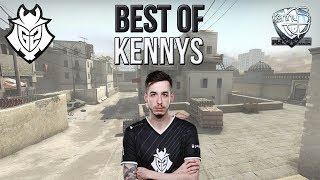 Download CS:GO - kennyS - BEST AWPER OF ALL TIME! (Insane Clutches, Reactions, AWP Plays) Video