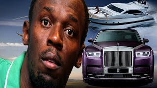 Download 10 MOST EXPENSIVE THINGS OWNED BY USAIN BOLT Video